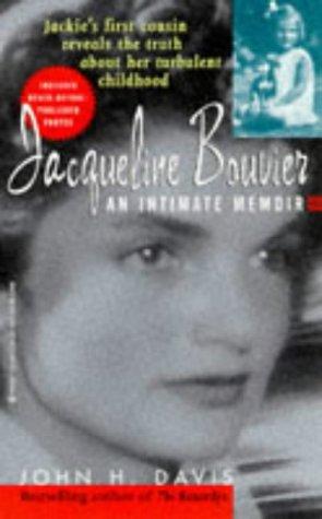 9780471193562: Jacqueline Bouvier: An Intimate Memoir