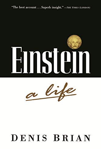9780471193623: Einstein: A Life