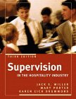 9780471194200: Supervision in the Hospitality Industry (Wiley Service Management Series)
