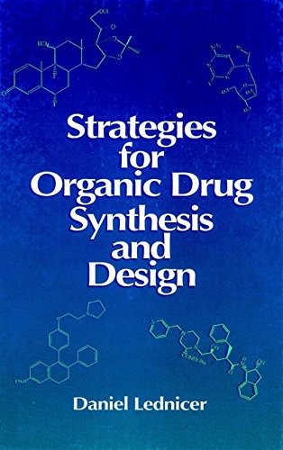 9780471196570: Strategies for Organic Drug Synthesis and Design