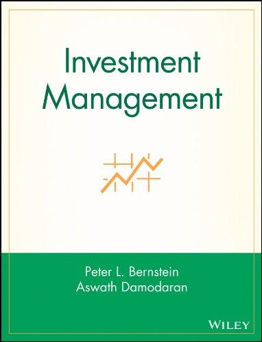 9780471197157: Investment Management