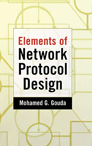 9780471197447: Elements of Network Protocol Design
