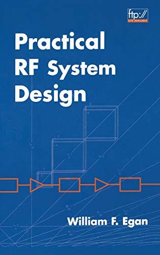 9780471200239: Practical RF System Design