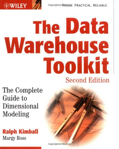 9780471200246: The Data Warehouse Toolkit: The Complete Guide to Dimensional Modeling