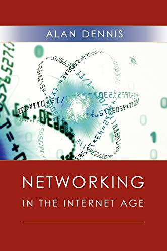 9780471201892: Networking in the Internet Age