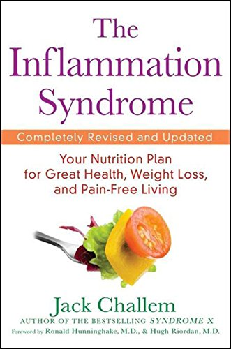 9780471202714: The Inflammation Syndrome: The Complete Nutritional Program to Prevent and Reverse Heart Disease, Arthritis, Diabetes, Allergies, and Asthma