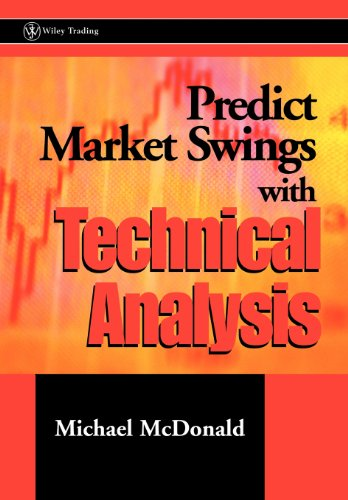 9780471205968: Predict Market Swings with Technical Analysis (Wiley Trading Advantage Series)