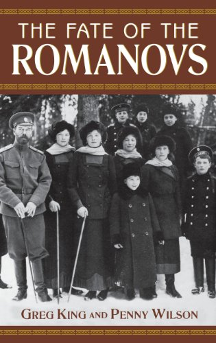 9780471207689: The Fate of the Romanovs