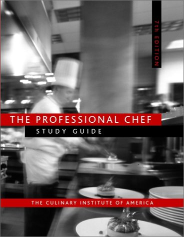 9780471209164: The Professional Chef