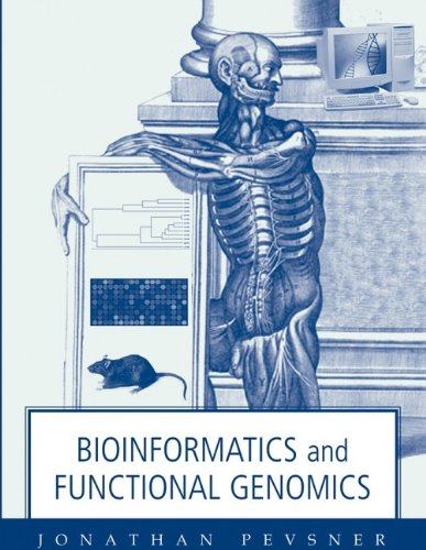 9780471210047: Bioinformatics and Functional Genomics