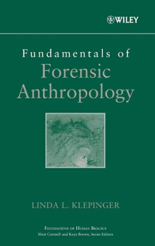 9780471210061: Fundamentals of Forensic Anthropology (Advances in Human Biology)