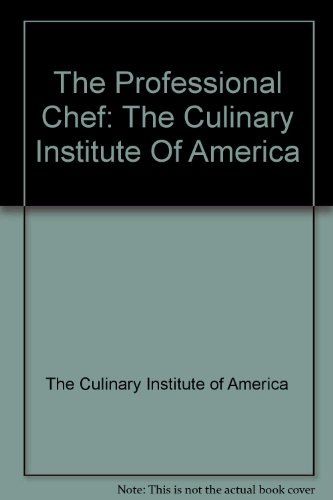 9780471211358: Professional Chef: WITH Exploring Wine - The Culinary Institute of America's Guide to Wines of the World, 2r.e.