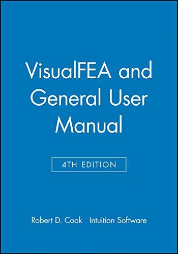 9780471212072: VisualFEA and General User Manual