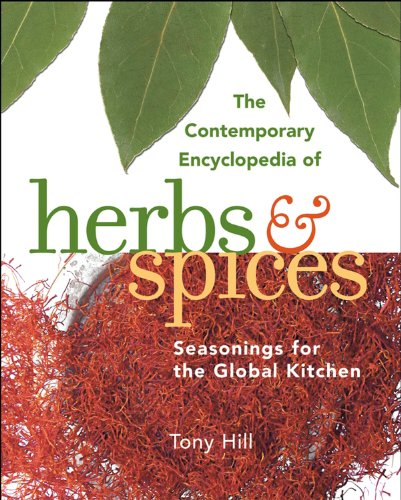 culinary herbs and spices of the world Download