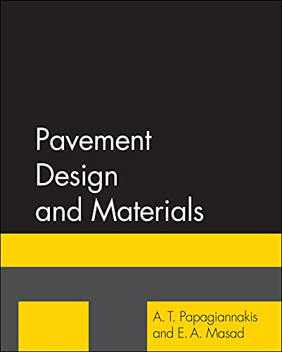 9780471214618: Pavement Design and Materials