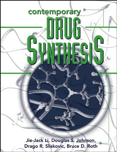 Contemporary Drug Synthesis: Li, Jie Jack,