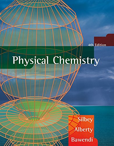 9780471215042: Physical Chemistry