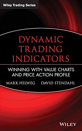 Dynamic Trading Indicators: Winning with Value Charts: Helweg, Mark, Stendahl,