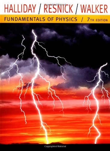 9780471216438: Fundamentals of Physics