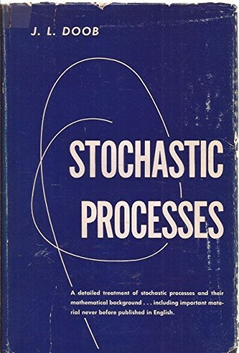 9780471218135: Stochastic Processes