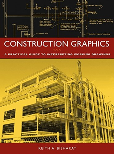 9780471219835: Construction Graphics: A Practical Guide to Interpreting Working Drawings