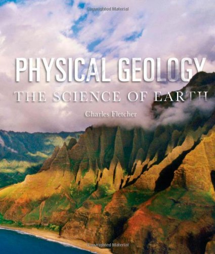 9780471220374: Physical Geology: The Science of Earth