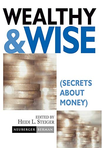 Wealthy & Wise (Secrets About Money)