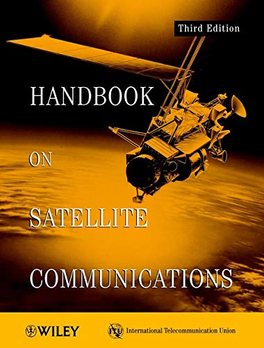 9780471221890: ITU Handbook on Satellite Communications