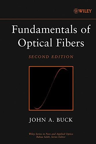 9780471221913: Fundamentals of Optical Fibers