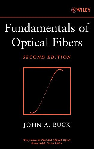 9780471221913: Fundamentals of Optical Fibers