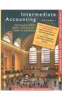 9780471222804: Intermediate Accounting: Update Edition v. 1