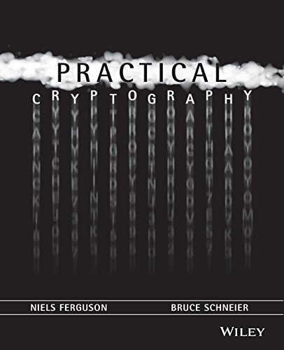 9780471223573: Practical Cryptography (Computer Science)