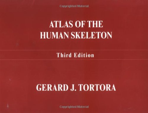 9780471223771: Atlas of the Human Skeleton