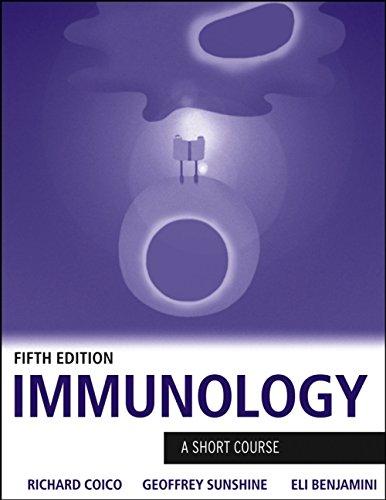 9780471226895: Immunology: A Short Course