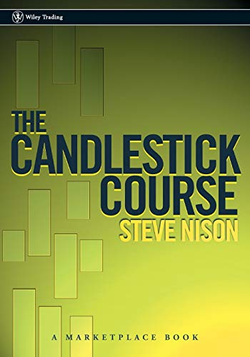 9780471227281: The Candlestick Course (A Marketplace Book)