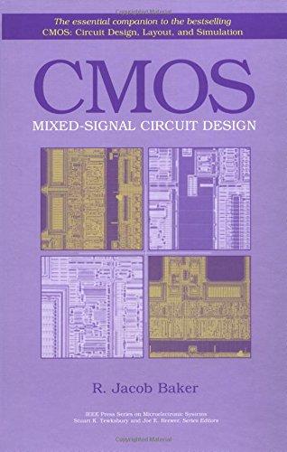 CMOS : Mixed-Signal Circuit Design: Baker, R. Jacob