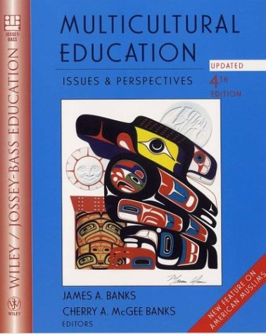 9780471228134: Multicultural Education: Issues and Perspectives (Wiley/Jossey-Bass Education)