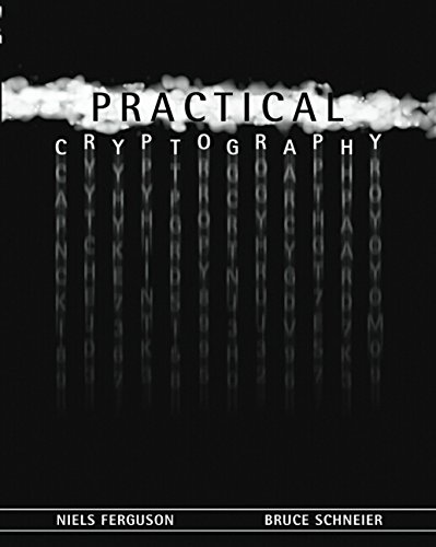 9780471228943: Practical Cryptography