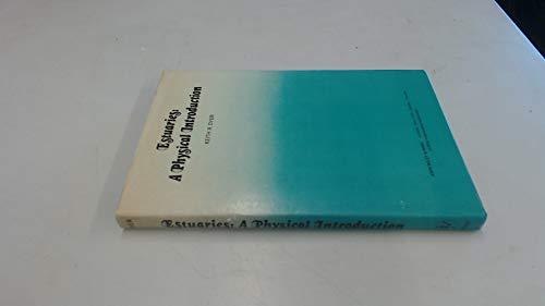 9780471229056: Estuaries: A Physical Introduction