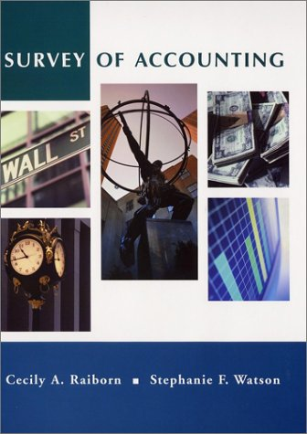 9780471229933: Survey of Accounting