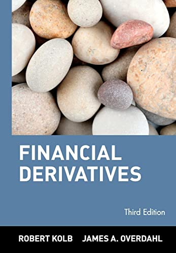 9780471232322: Financial Derivatives, 3rd Edition