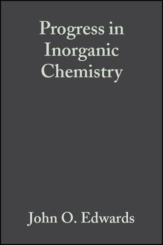 Inorganic Reaction Mechanisms.: Edwards, John