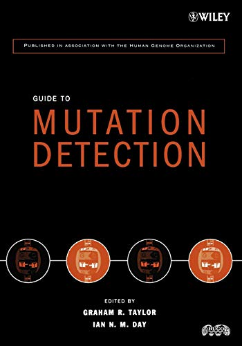 9780471234449: Guide to Mutation Detection