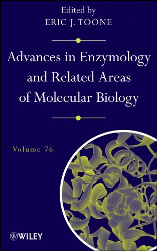 9780471235842: Advances in Enzymology and Related Areas of Molecular Biology