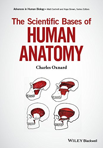 9780471235996: The Scientific Bases of Human Anatomy (Advances in Human Biology)