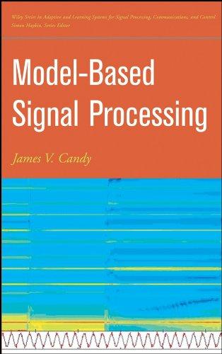 9780471236320: Model-Based Signal Processing