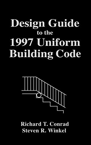 9780471236412: Design Guide to the 1997 Uniform Building Code