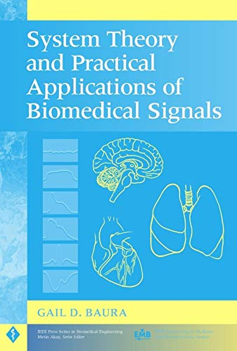 9780471236535: System Theory and Practical Applications of Biomedical Signals