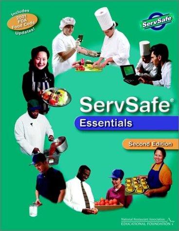 9780471237099: ServSafe? Essentials