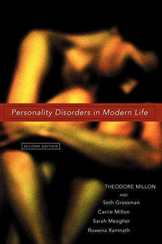 9780471237341: Personality Disorders in Modern Life